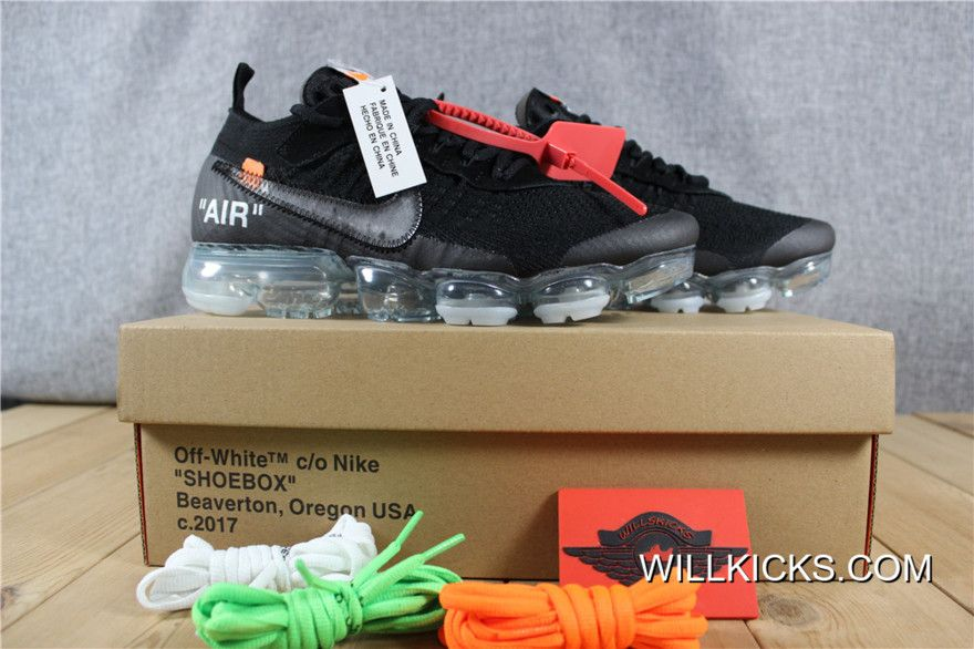sports shoes 29ced 006e8 Vapormax X OFF-WHITE Black Cheap To Buy, Price   94.93 - Sneakers, Kicks,  Free Shipping Now