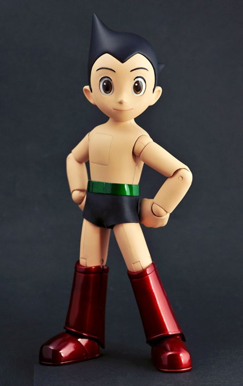 5959cf0d handsome astro boy | // Character Design // | Designer toys, Retro ...