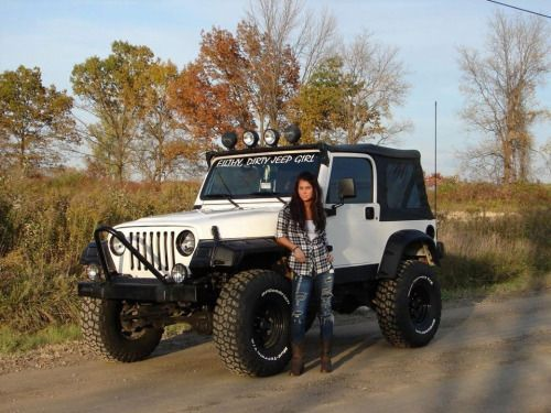 Would You Drive This Jeepwrangler Jeep Parts Jeep Wrangler