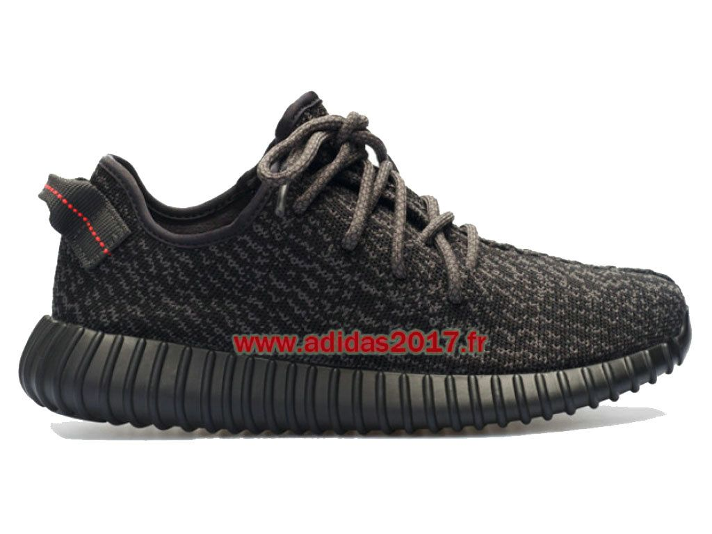 Adidas Yeezy Limitado svart