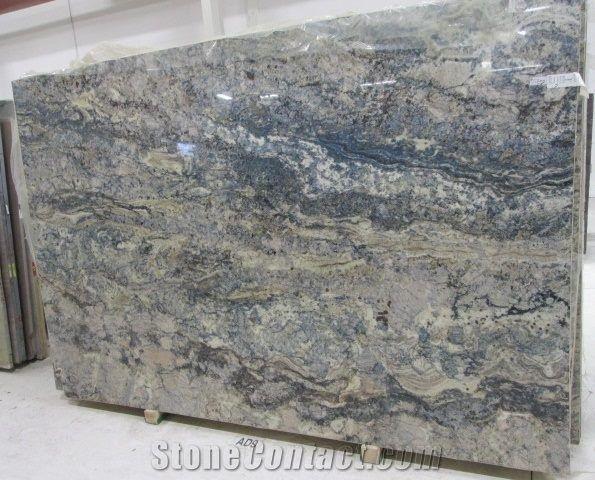 azurite granite slabs kitchen ideas pinterest granite slab