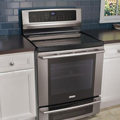 Captivating KitchenAid Vs Electrolux Freestanding Induction Ranges (Reviews/Ratings)