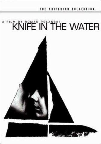 El Cuchillo Bajo El Agua 1962 Poster Imdb Carteles De Cine Cine Y Cine Clasico