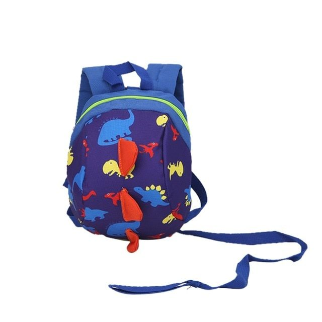 d9df8d1105e0 Safety Fashion Backpack Anti-lost Band Kids Children Kindergarten School  Bags Review