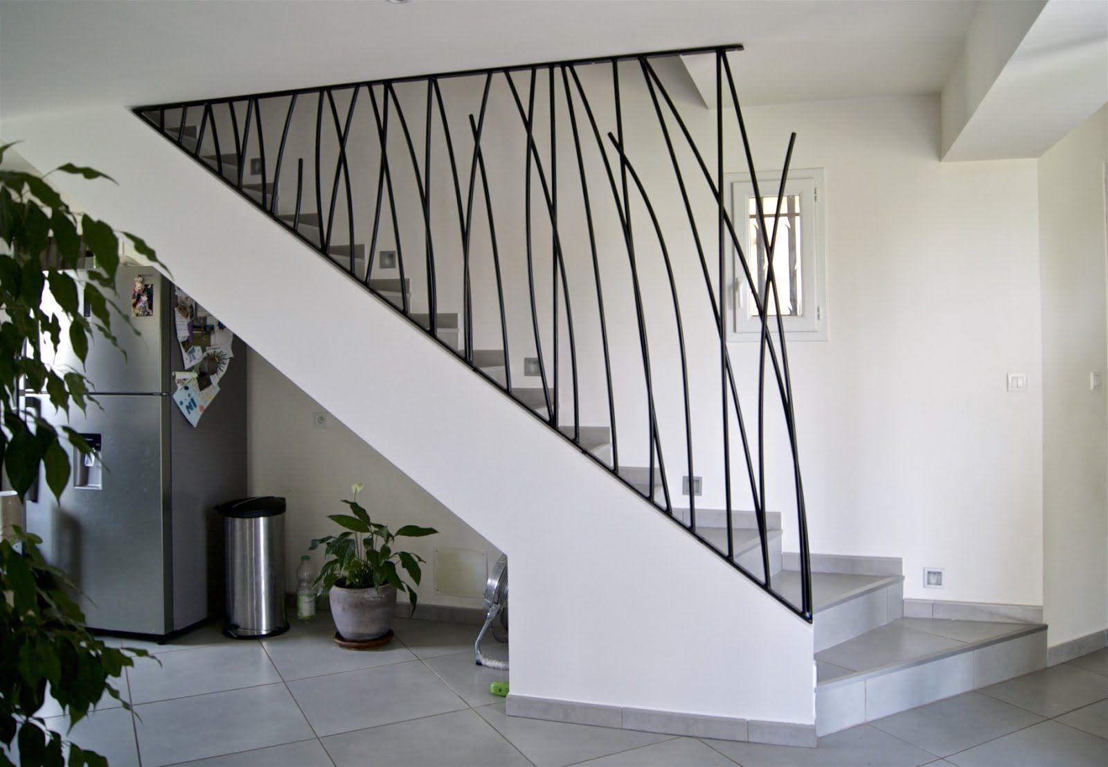 Cb8 Design Rambarde Escalier Escalier Claustra