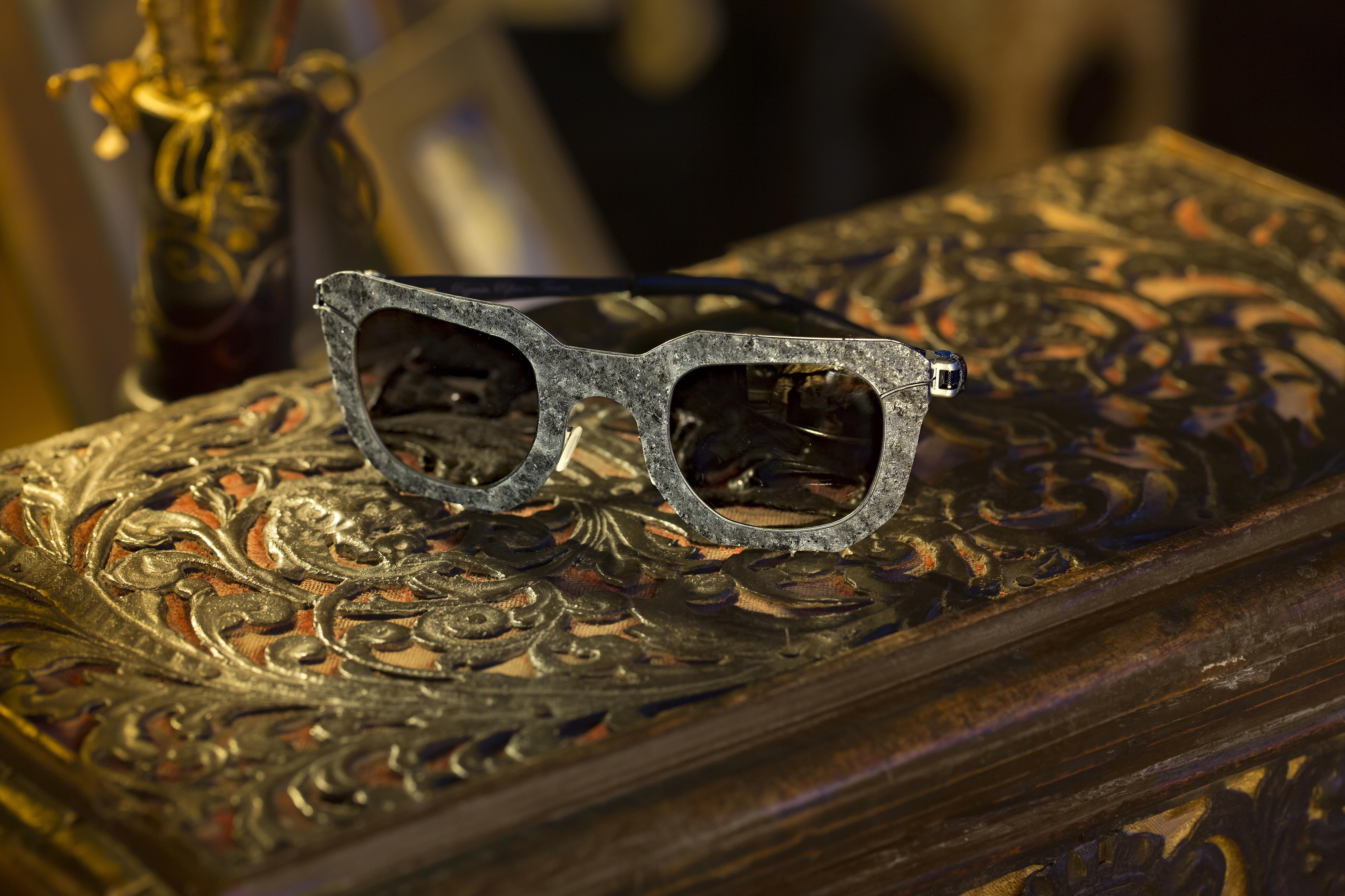 shop eyeglasses  Pugnale \u0026 Nyleve now on Glasses Gallery! Shop the eyeglasses and ...