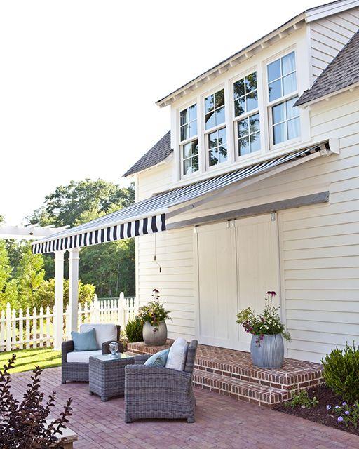 Farmhouse Revival Southern Living House Plans – Southern Living Garage Apartment Plans