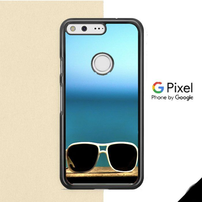 Parallax Glass Google Pixel Case