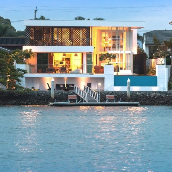 Luxury Beach Homes Exterior Imgbucketcom Bucket List In - Australia luxury homes exterior pictures