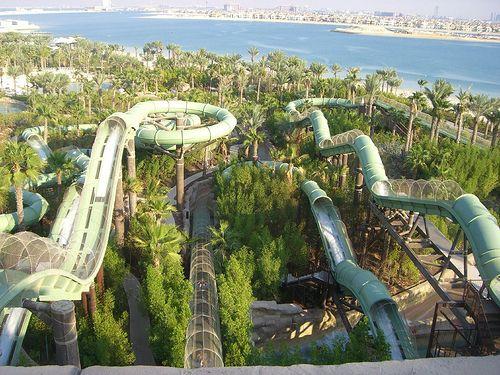 The Atlantis - Dubai