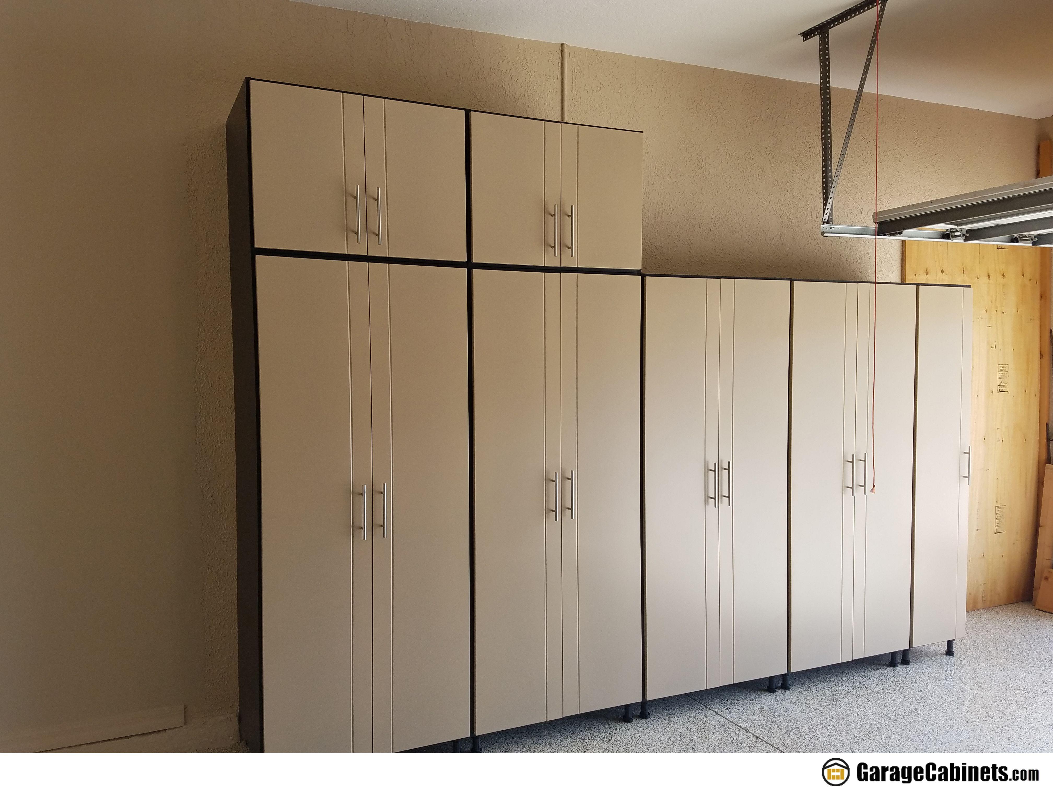 Garage Storage Wall Cabinets Garage Cabinets Diy Garage Storage