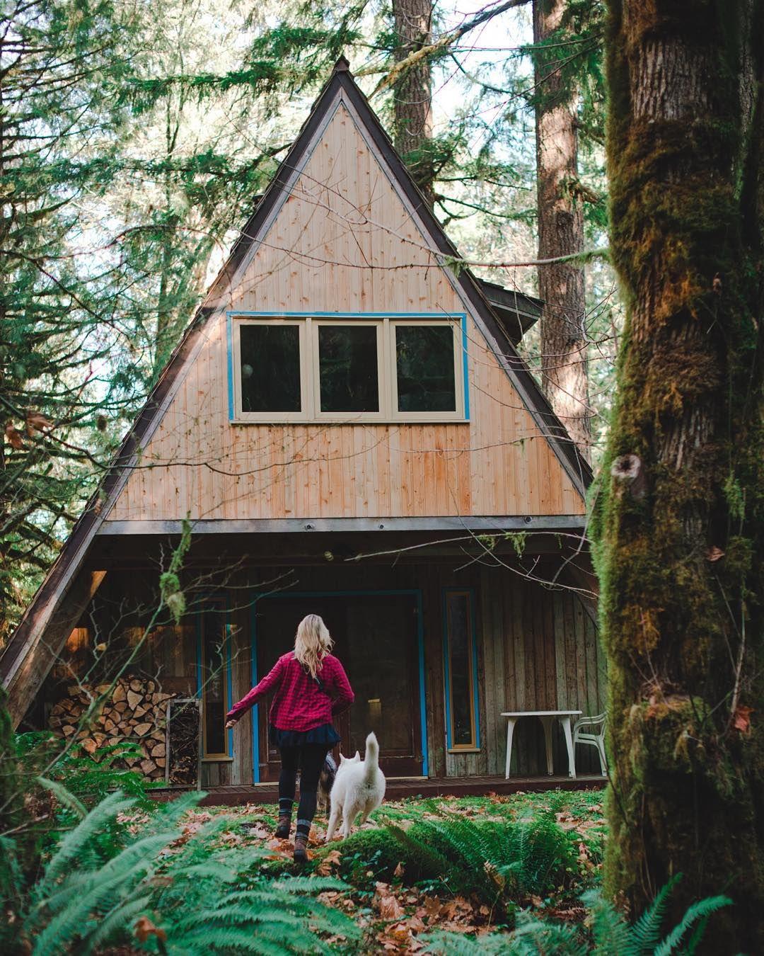 Tiny Home Designs: A Frame House Plans, A Frame
