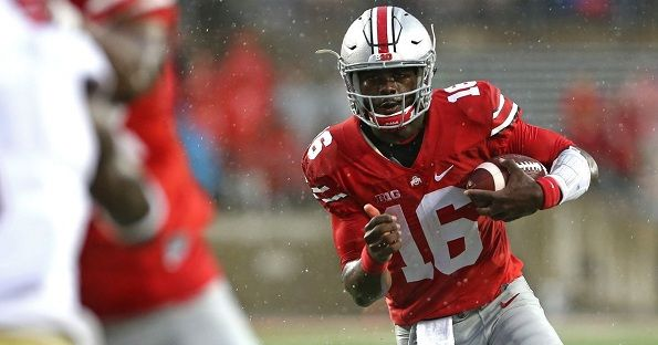 Indiana Vs Ohio State Football Time Tv Channel Live Stream And