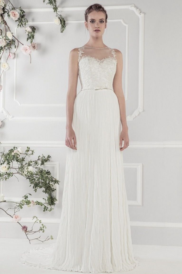 Ellis Bridal Bridal Gown Style - 19056 | Hair and Beauty | Pinterest ...