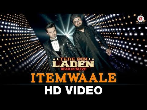 hindi film Tere Bin Laden Dead Or Alive mp3 song download