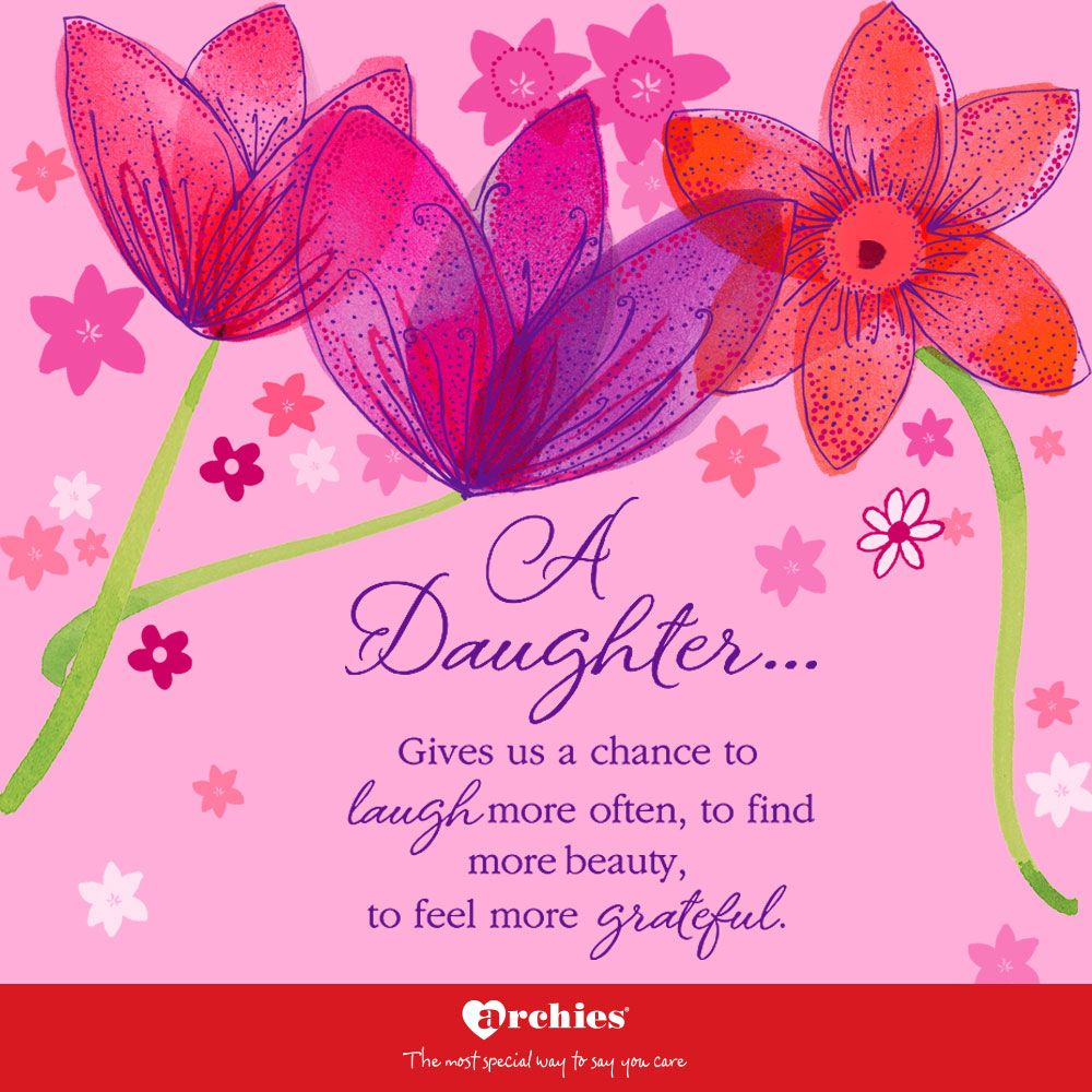 Pin On Daughter S Love