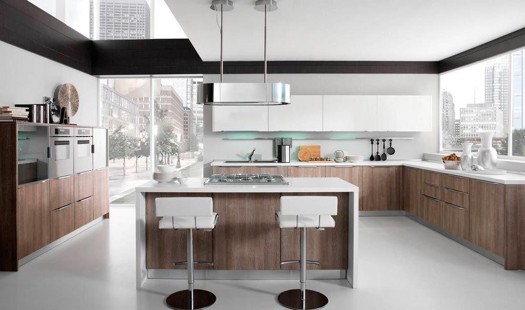 Modern Laminate Kitchen Cabinets | Kitchen Storyboard | Pinterest ...