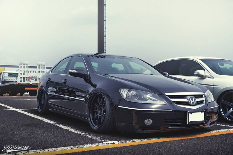 Acura RL On SSR SP Wheels Cars All Makes And Models Pinterest - Acura rl coilovers