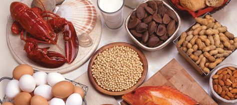Common allergy causing foods shellfish milk tree nuts peanuts overview of food allergies and sensitivities on the unl food website forumfinder Image collections
