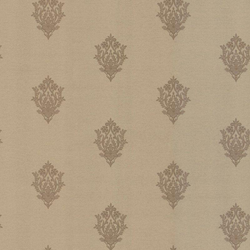Mirage Tatiana Damask Wallpaper 98163730 Gold damask