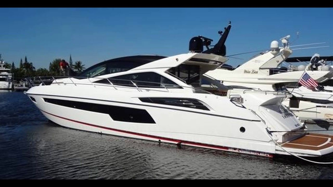 Yachting is an ideal vacation or a perfect way to spend