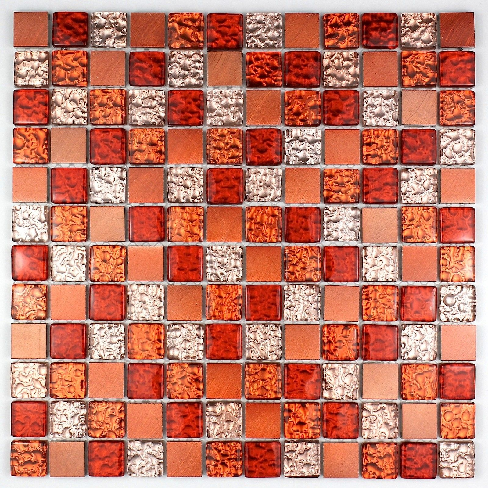 Mosaique Pour Credence Cuisine mosaic for bathroom and shower glass and aluminum ma-nom