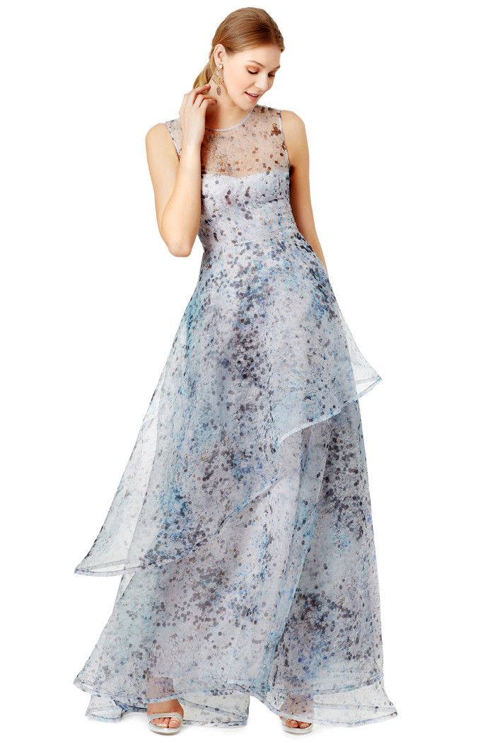 Gown For A Beach Formal Wedding The MOB