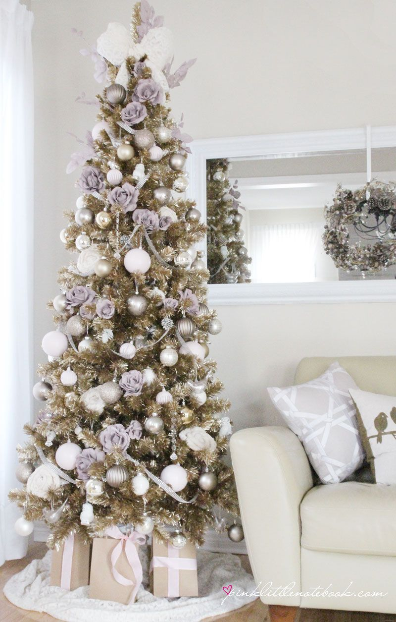 Fun with Colour: Customize your Christmas Tree! | Urban barn ...