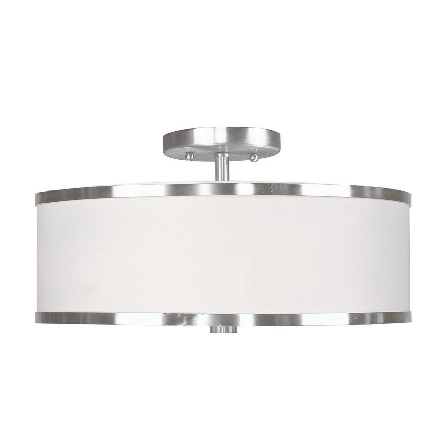 vanity aero livex brushed pertaining to light by lighting the on brilliant bathroom bath nickel