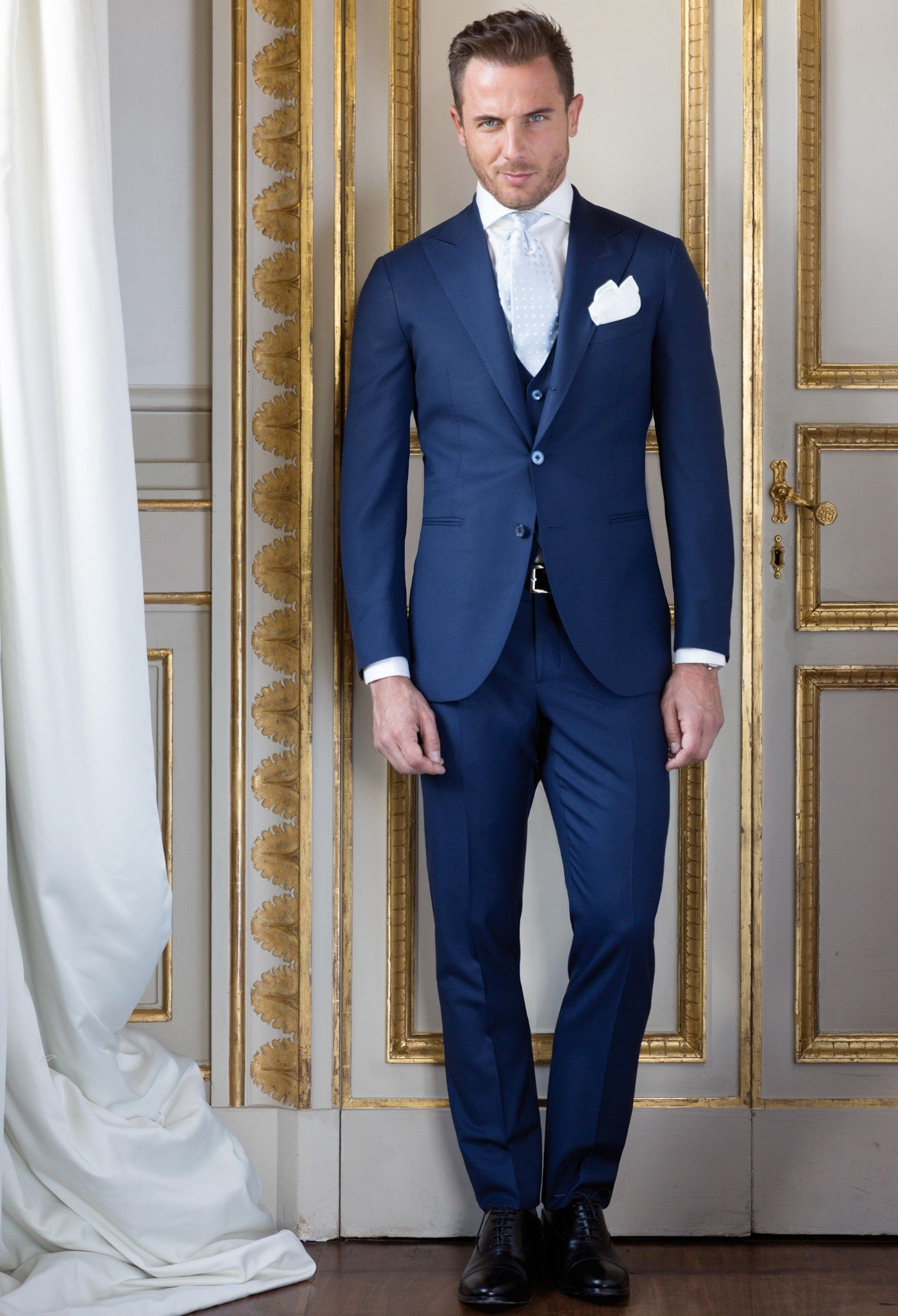 Exceptionnel Sartoria Rossi | Sposo | Pinterest | Wedding suits, Stylish men  AT04
