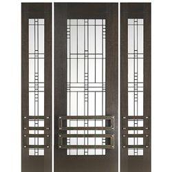 Art Deco Doors Instead Of French Doors Art Deco Door Art Deco