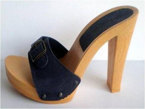 Women S Shoes 1980 S 1980 S Pinterest Clogs High