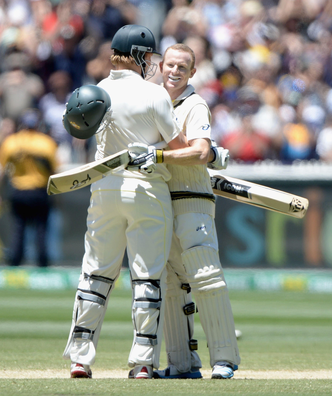 Pin By Farhan Abu Bakar On Fourth Test Mcg Cricket Sport Cricket Sports
