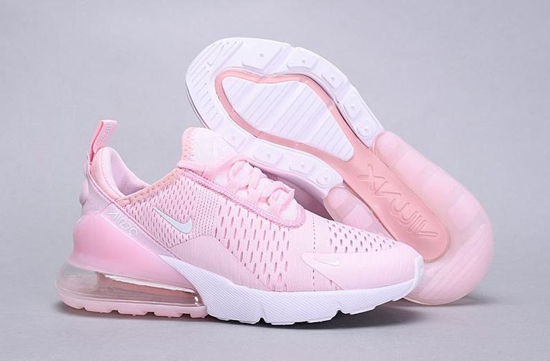 Pink Nike Air Max 270's in 2020 | Nike