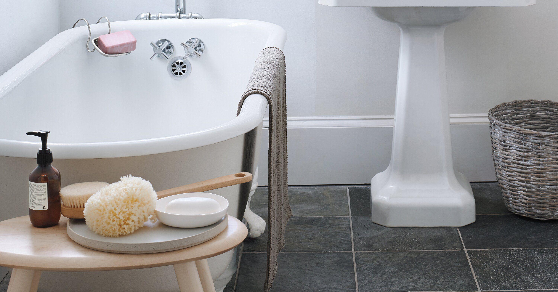 How Often Should You Deep Clean Your Bathroom In 2020 Deep Clean Bathroom Deep Cleaning Bathroom Cleaning
