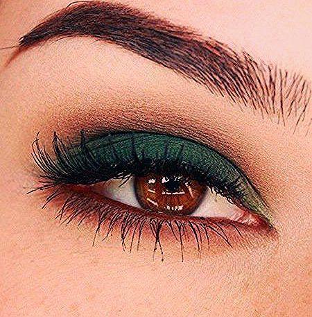 Photo of 22 Augen Make-up Ideen für braune Augen – Mode, Schmuck, Make-up, Schuhe, Tattoo Modelle