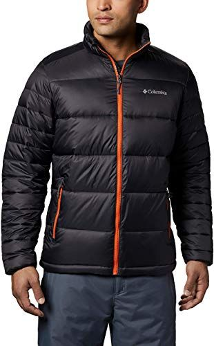 Buy Columbia Men's Frost Fighter Insulated Puffer Jacket ...