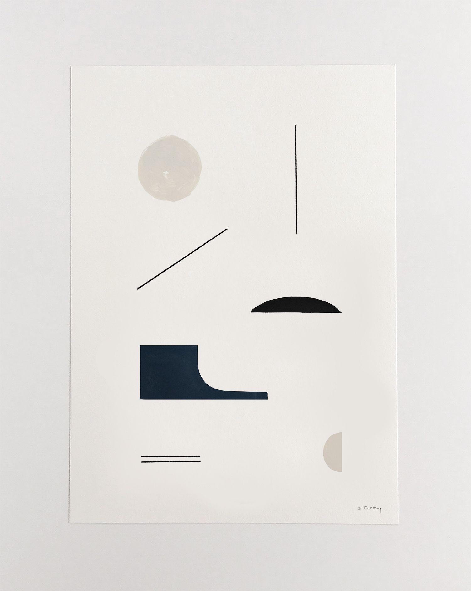 Samantha Totty Art Art Reproductions Line Artwork