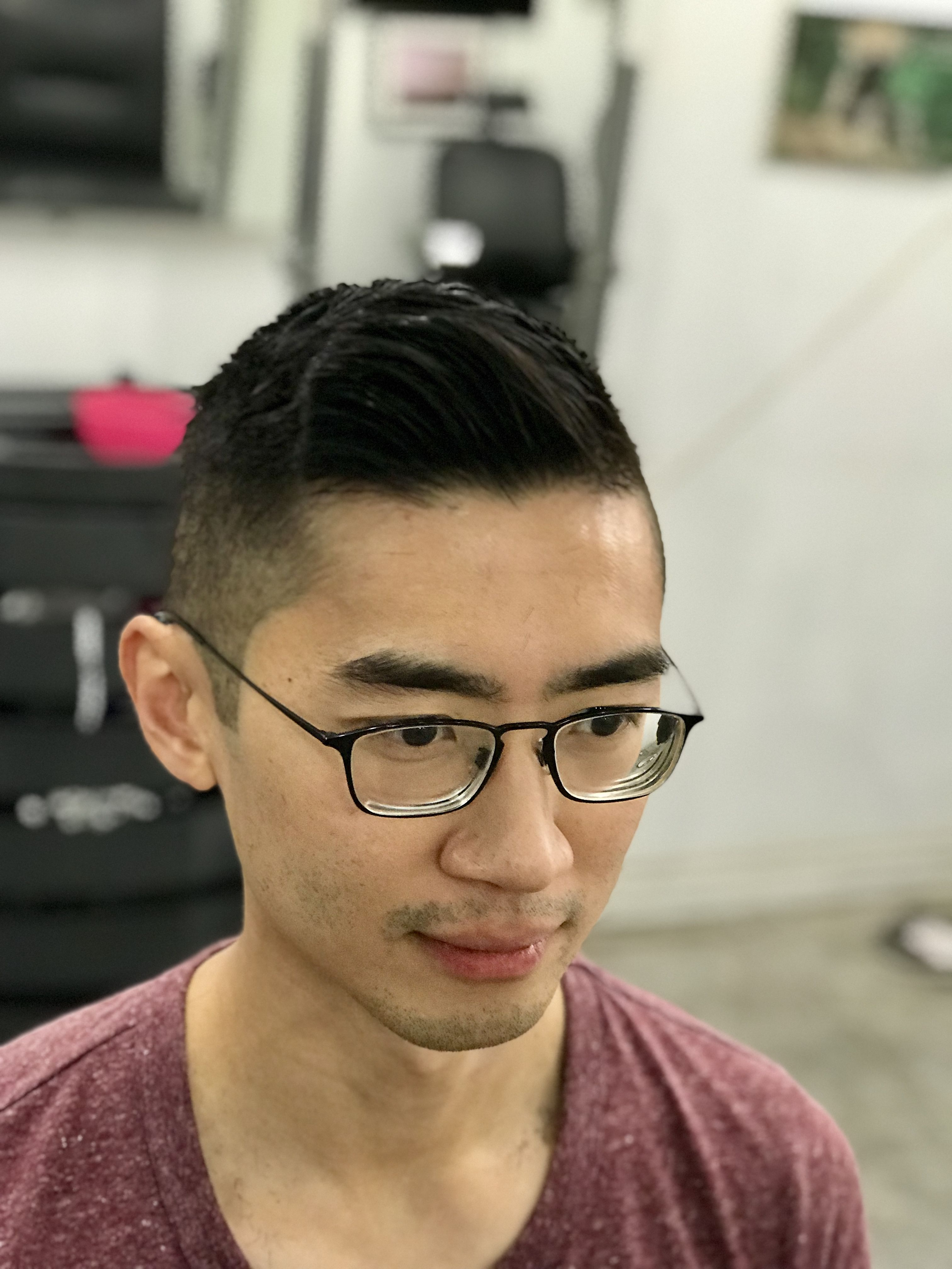 Mens high and tight haircut pin by coiffeur adam on coiffeur adam  pinterest