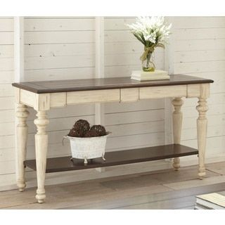 Sectional Sofa Shop for Greyson Living Wakefield Sofa Table Get free shipping at Overstock Furniture OutletOnline