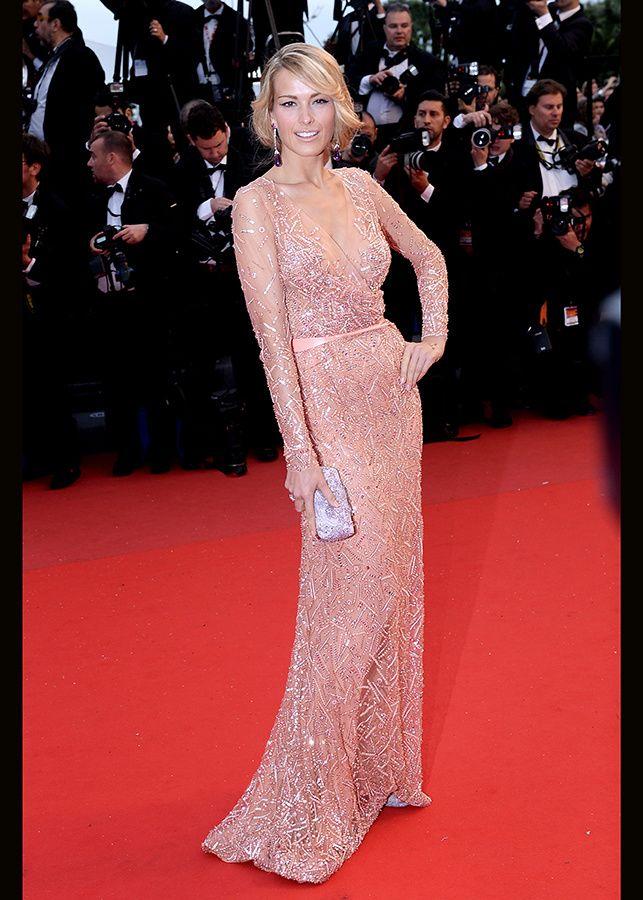 Festival de Cine de Cannes 2013 | Petra, Alto y Costura