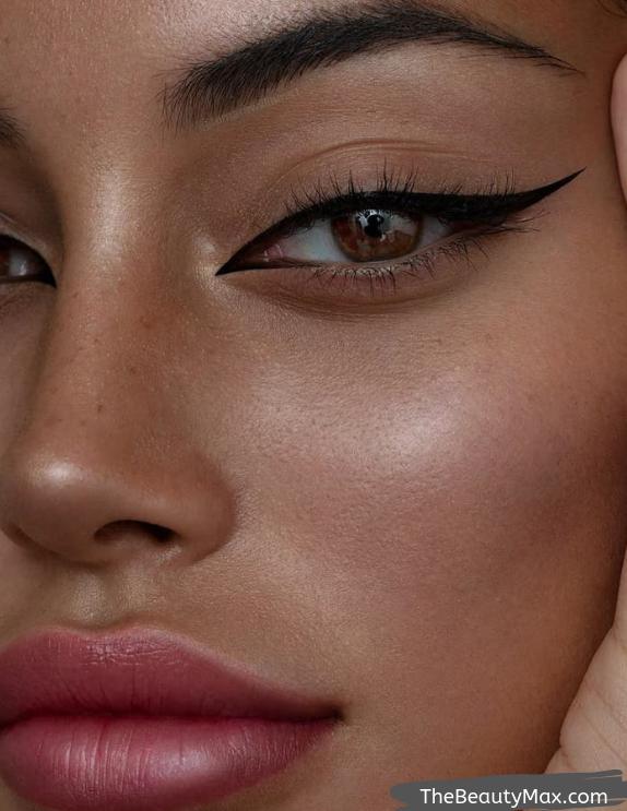 Photo of Impresionante Maquillaje para los ojos marrones Tutorial, consejos y ideas