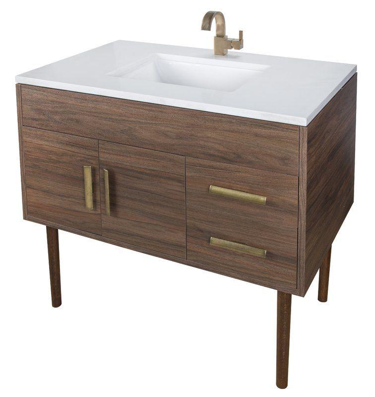 Garland 37 Single Bathroom Vanity Set 36 Bathroom Vanity 36