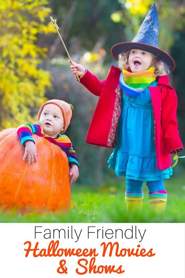 Family friendly halloween movies and shows on netflix - Diy shows on netflix ...