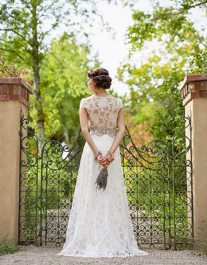 los poblanos weddings | ... Wedding Gowns | Los Poblanos Film ...