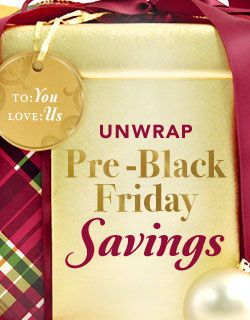 Unwrap the Savings Sale Why wait for Black Friday? You can get Black-Friday prices now at Christianbook. This Sale ends on the 14th, so you can shop now and get your gifts ordered early! Over 1,80…