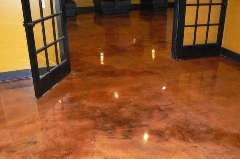 Rustoleum Rock Solid Garage Floor Google Search Garage Floor Flooring Custom Floor Tile