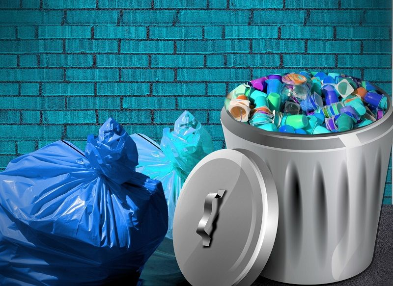 Pin On Waste Removal