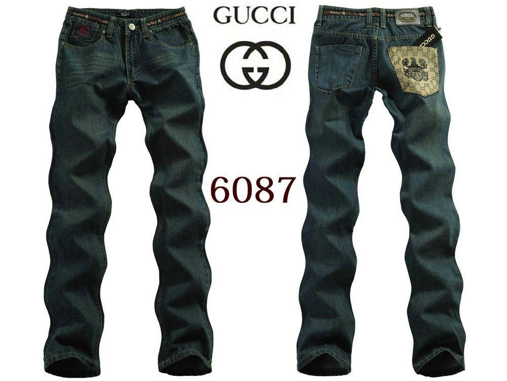 234543e563e Mens Gucci Jeans