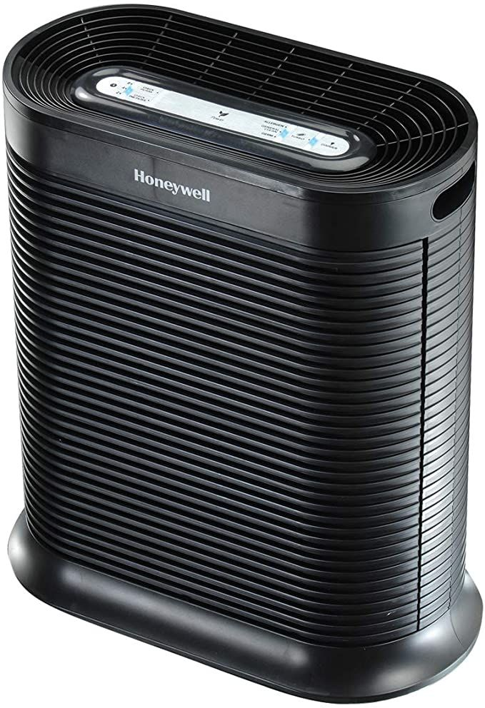 Honeywell HPA300 True HEPA Air Purifier, Extra